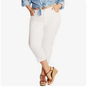 NEW Ashley Nell Tipton Boutique ANKLE JEANS Skinny